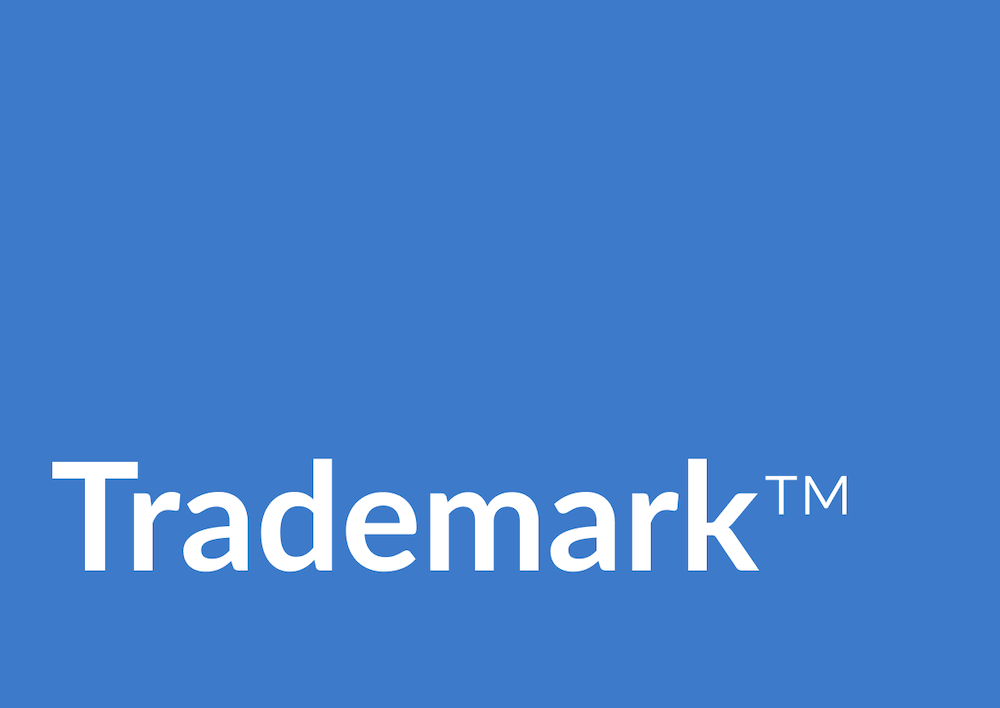 trademark word. creating-business-name